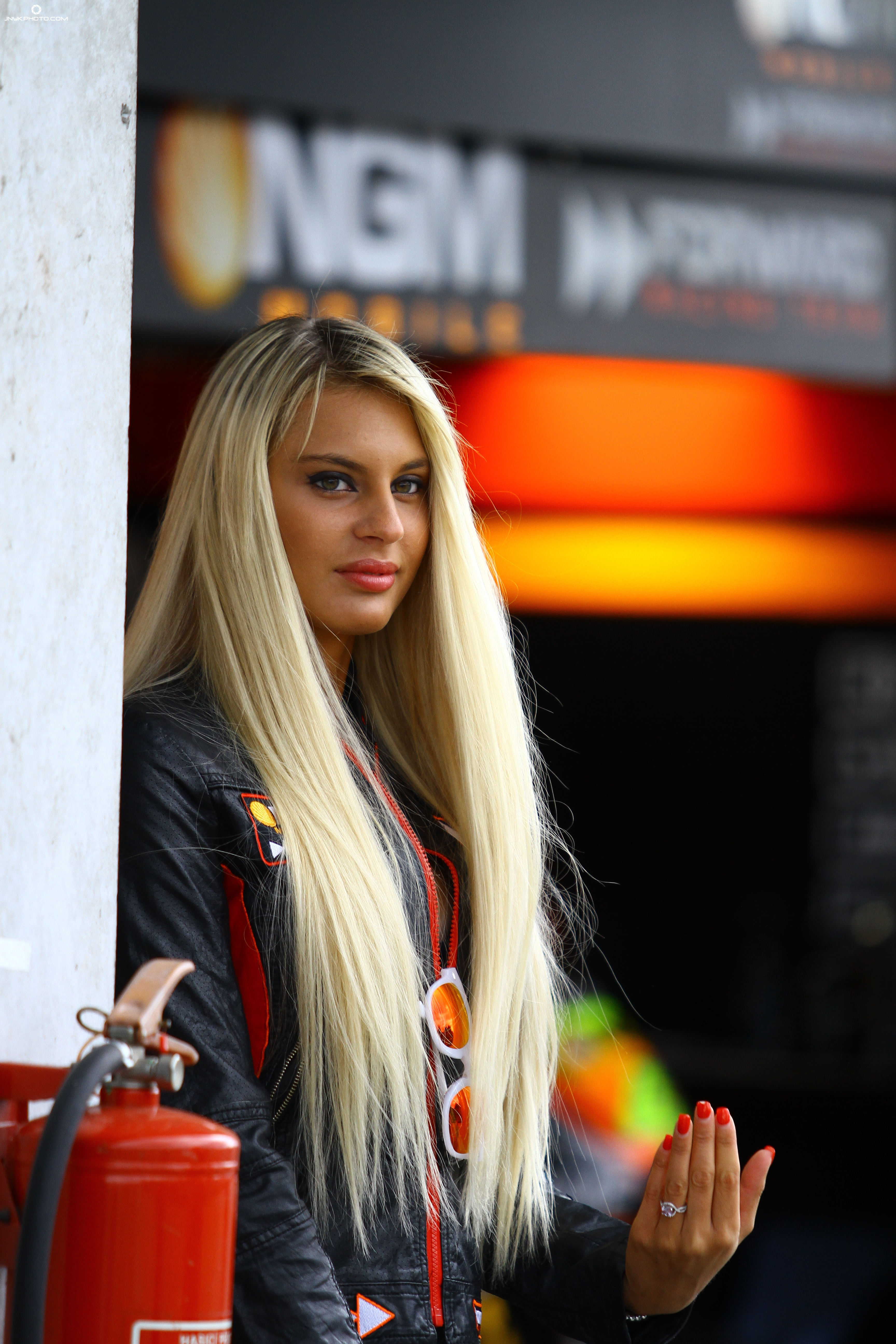 It Girls Of 2016 The 8 New Fashion Forward Women You Need: Paddock Girls Brno